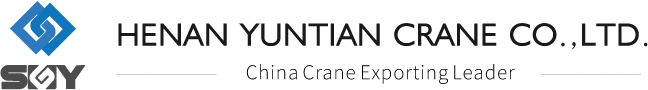 Henan Yuntian Crane Co., Ltd.